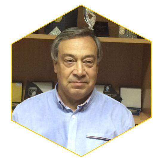 José Francisco Leite Bastos