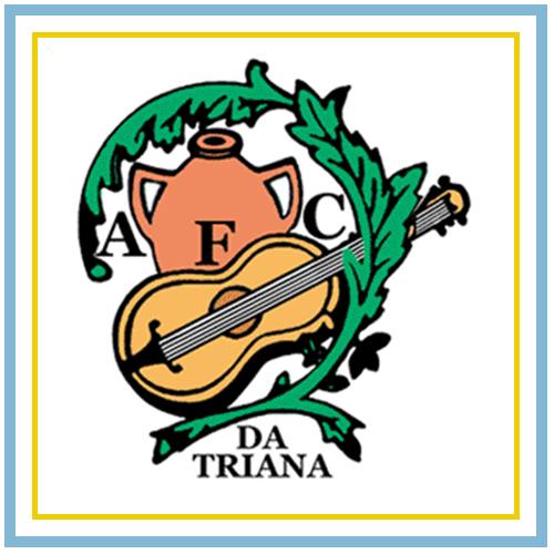 """Associação Folclórica """"Cantarinhas da Triana"""""""