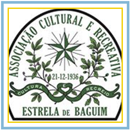 "Ass. Cultural e Recreativa ""Estrela de Baguim"""