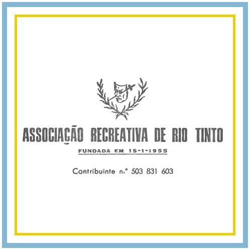 Associação Recreativa de Rio Tinto
