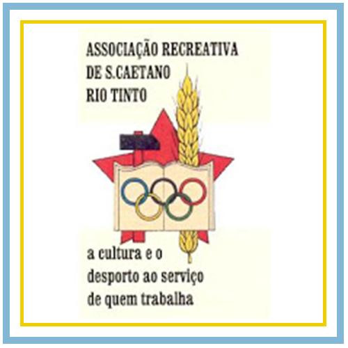 Associação Recreativa de S. Caetano
