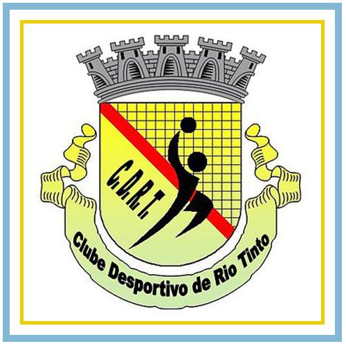 CDRT - Clube Desportivo de Rio Tinto