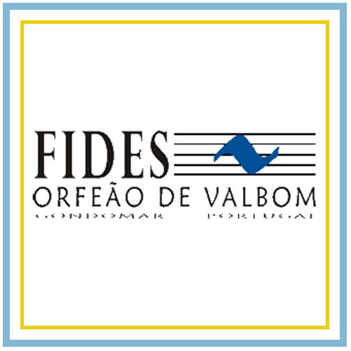 Associação Coral Fides - Orfeão de Valbom