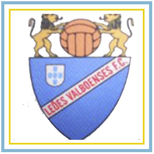 Leões Valboenses Futebol Clube