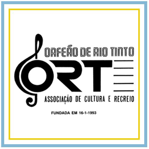 Orfeão de Rio Tinto - Ass. de Cultura e Recreio