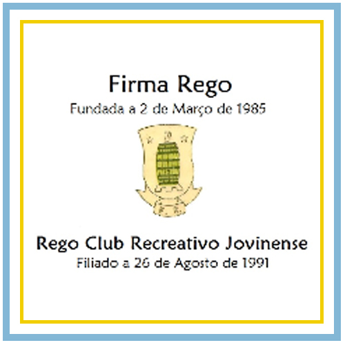 Rego Clube Recreativo Jovinense