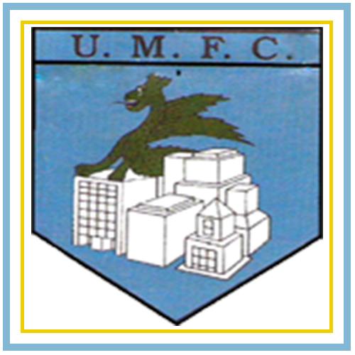 Urbanização do Monte Futebol Clube