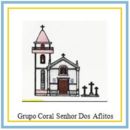 Grupo Coral Senhor dos Aflitos - Calvário