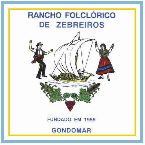 Rancho Folclórico de Zebreiros